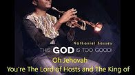 Free Download: Oh Jehovah  By Nathaniel Bassey (Music mp3)