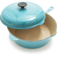 Pretty and great cookware