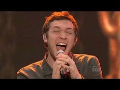 Phillip Phillips: Hard To Handle - Top 11 - AMERICAN IDOL SEASON 11 - Love this boy and the way he sings.