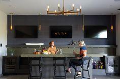 Breaking New Ground in Los Altos Hills | California Home + Design
