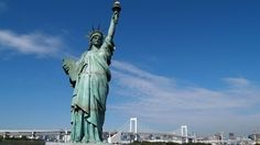 Statue of Liberty, New York City 1920x1080 World Wallpaper