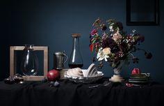 Styling by Annika Kampmann Photo Ida Halling