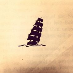 ship - #tattoo     Would love this as a tat.