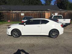 2013 Scion tC -  Ben Lomond, CA #0221726536 Oncedriven
