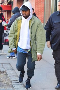 1000 Images About Kanye West Fashion Style On Pinterest