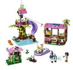LEGO FRIENDS 41038 Baza Ratownicza GLS 0zł