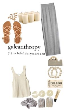 """""""you're a cat"""" by forever21-xo ❤ liked on Polyvore"""