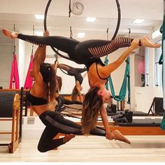 Aerial Acrobatics, Aerial Dance, Aerial Hoop, Aerial Arts, Aerial Silks, Best Workout Routine, At Home Workout Plan, Pole Dance, Biceps Training