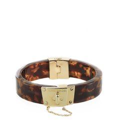 Turn Me On Narrow Bracelet   Jewelry   Henri Bendel