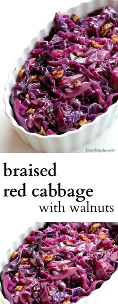 This recipe is great for all eaters- paleo, vegan, vegetarian. It's the perfect side dish, and can be served hot or cold.