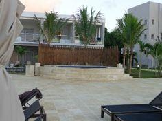 Royalton White Sands Resort: Hot tub!
