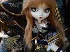 doll, fashion, pullip, pullip eos, steampunk