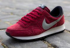 Nike Air Pegasus '83 Team Red
