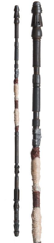 Star Wars Rey Staff The Force Awakens Replica Cosplay Costume Staff 48 Inch | eBay