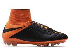 sports shoes 6501f 0a2ff Nike Hypervenom Phantom II AG-R Chaussure de football pour terrain  synthétique pour Homme 747499 008