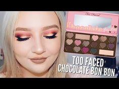 (20) Everyday Full-Coverage Drugstore Make-up Look! ♡ Tobie Jean - YouTube