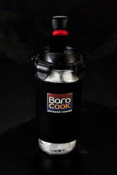 flameless cooker barocook bc004