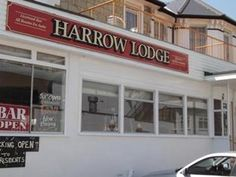 Isle of Wight Harrow Lodge Hotel United Kingdom, Europe The 2-star Harrow Lodge Hotel offers comfort and convenience whether you're on business or holiday in Isle of Wight. The hotel offers a high standard of service and amenities to suit the individual needs of all travelers. Service-minded staff will welcome and guide you at the Harrow Lodge Hotel. Television LCD/plasma screen, heating, balcony/terrace, telephone, toiletries can be found in selected guestrooms. The hotel off...