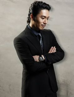 Jang Hyuk just had a naughty thought! Asian Actors, Korean Actors, Dandy, Beautiful Men, Beautiful People, Fated To Love You, The Age Of Innocence, Jang Hyuk, Asian Hotties