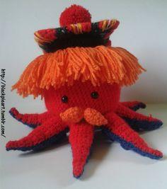 Scottish Octopus