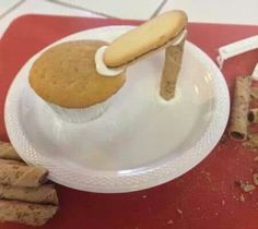 How to make a high heel cupcake. Super easy More