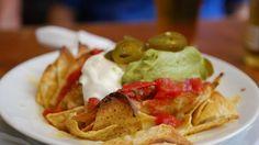 Nachos messicani: ricetta originale per preparare il famoso snack Tex Mex
