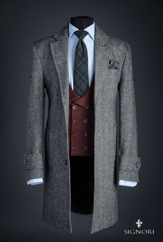 Gentleman Style 782922716455157985 - Классическое пальто Source by Mode Man, Dress Suits For Men, Designer Suits For Men, Herren Outfit, Stylish Mens Outfits, Mens Fashion Suits, Well Dressed Men, Gentleman Style, Gentleman Fashion
