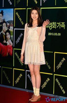 Joo Da-yeong (주다영)