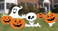 1 X Halloween Yard Sign Kit (Standard) #Halloween #Decoration #Pumpkin #Ghost  https://www.amazon.com/gp/product/B003PSQMHO/ref=as_li_tl?ie=UTF8&camp=1789&creative=9325&creativeASIN=B003PSQMHO&linkCode=as2&tag=pinhalloween79-20&linkId=7f357275475deae9549cbc09b9ee5caf