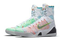 "Picture of Nike Kobe 9 Elite ""What The"""