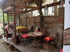 Coffee-Culture - Cooltour Cafe - Pecs, Hungary (more photos) This...