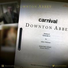 downtonabbey_official | Happy #DowntonNight! #Downton #DowntonAbbey #BehindTheScenes #TheFinalSeries