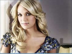Carrie Underwood, March 10