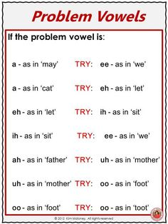 How to deal with problem vowels with your singers / choir / chorus.  ♫ CLICK through to read more or RE-PIN for later!  ♫