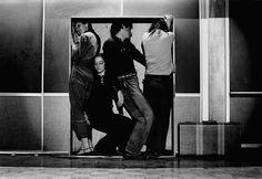 Judson Dance Theater