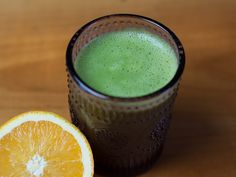 New Year, New You: Detox Smoothie Recipes