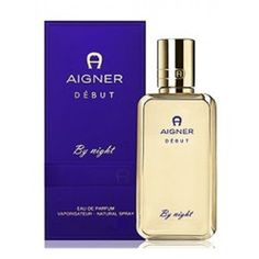 Etienne Aigner Debut By Night  for women at www.riztiaparfum.com