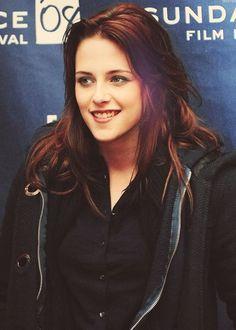 """Kristen Stewart at the """"Sundance Film Festival""""......"""