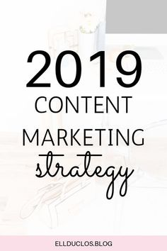 2019 content marketing strategies to help you grow your blog traffic. The best strategies to grow your blog traffic this year! #contentmarketing #growyourblog #blogtraffic #blogtips #bloggingtips #bloggingforbeginners #marketingstrategy #growyourbusiness Inbound Marketing, Content Marketing Strategy, Small Business Marketing, Marketing Digital, Affiliate Marketing, Social Media Marketing, Online Marketing, Online Business, Marketing Logo