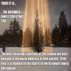 National Lampoons Christmas Vacation Quotes