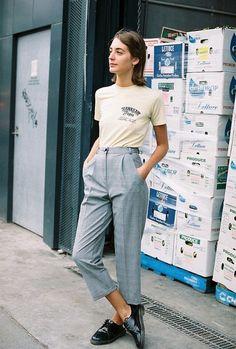 Idée et inspiration look d'été pour femme tendance 2017   Look Tendance   Description  nice Look d'été : AW/15