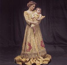 Zarmisha Dar Pakistani couture colors r sooo rich