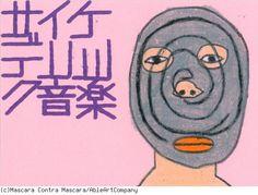 Mascara Contra Mascara