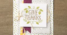 Stampin' Up! - Scrapbooking - Tools - Kits