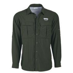 Women/'s Extra Large Beige Columbia Cascades Explorer Shirt Long Sleeve XL UPF 30