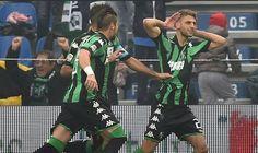 Karantæner efter 13. runde i Serie A