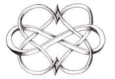 symbole polyamour