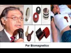 BIOMAGNETISMOSANA.COM ENTREVISTA DR GOIZ SOBRE ANTECEDENTES ACTUALIDAD Y RETOS DEL PAR BIOMAGNETICO - YouTube