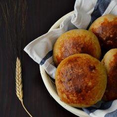 Arpa Şehriye Pilavı – Sağlıklı Mutfak Mini Hamburger, Sweet Potato, Muffin, Food And Drink, Potatoes, Peach, Fruit, Vegetables, Breakfast