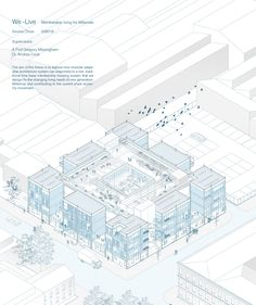 MSD M.Arch S2/16 - Sovina Chow. Independent Thesis - We Live: Membership living for Millenials. Supervisors: Associate Professor Gregory Missingham and Dr Andrea Cook.